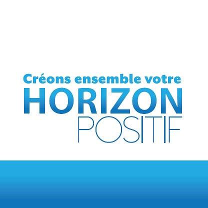 Horizon positif