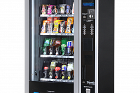 "Snack-Automat ""G-Snack Evolution"""