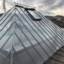 Lamelle-Glass et Stores SA