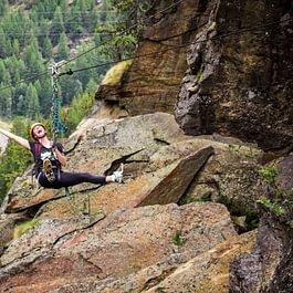 Alpine Canyon Adventure