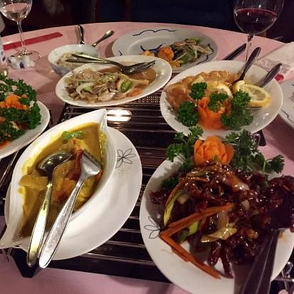 Restaurant Chinois Golden Dragon