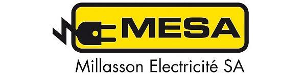 Millasson Electricité SA MESA