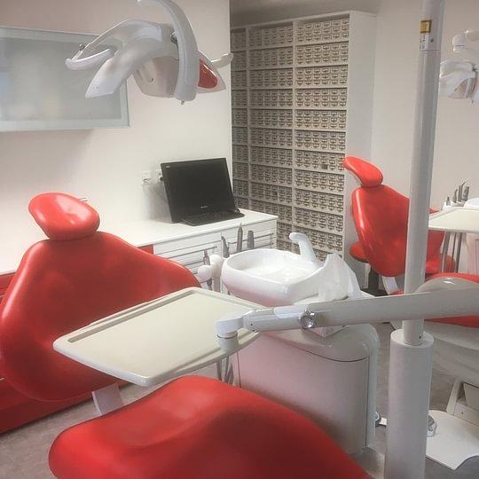 Salle de soin 3