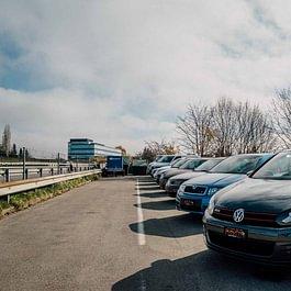 Occasion Fahrzeuge