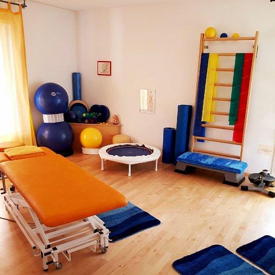 Rutten Erika, Physiotherapie & Shiatsu