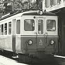 Un pò di storia della tratta Lugano - Ponte Tresa