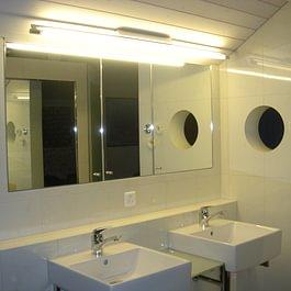 Badezimmer-Spiegelschränke