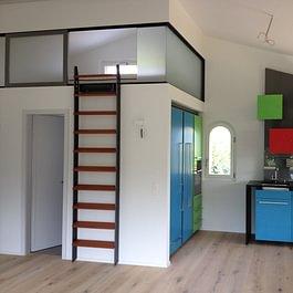 Manus Genossenschaft, Bau + Schreinerei