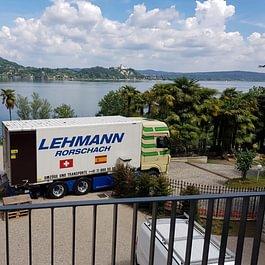 Lehmann Umzüge AG
