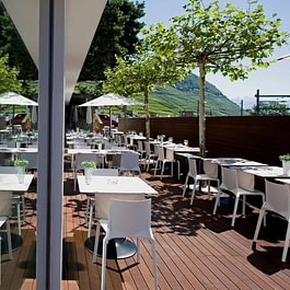 Restaurant L'Atelier Sàrl