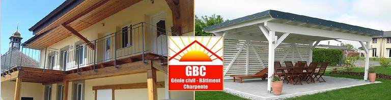 Balmat Guy GBC Entreprise SA