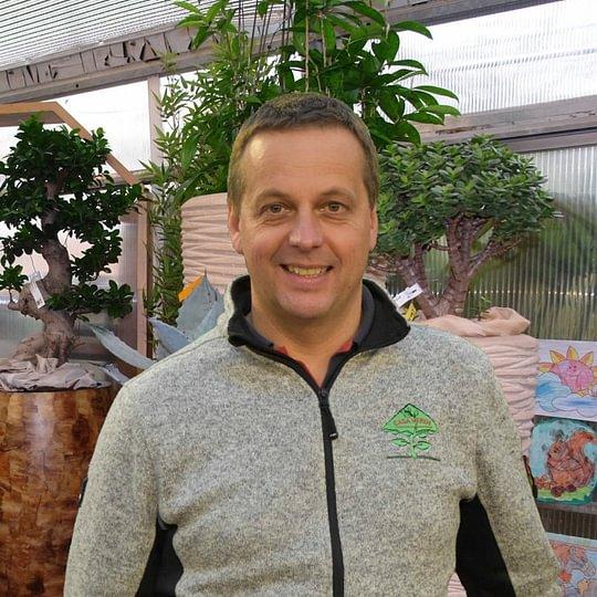 Christian Knop - Geschäftsführer