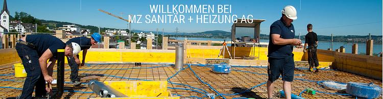 MZ Sanitär + Heizung AG