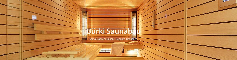 Bürki Saunabau AG