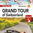 Grand tour of Switzerland Touring Map