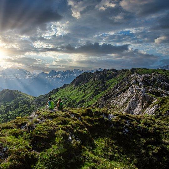 Lenk Bergbahnen, Gryden, Betelberg