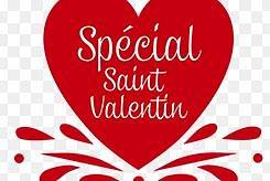 Action Spéciale St Valentin