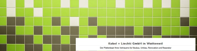Kobel + Liechti GmbH