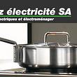 EP: Détraz électricité SA