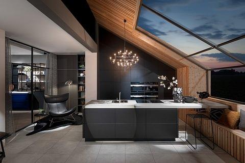 Küchen für Bauherren und Liegenschaftsverwalter