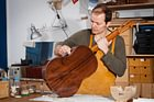 Atelier de lutherie Dieter Hillewaere
