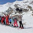 Schweizer Skischule Saas-Fee