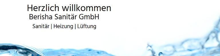 Berisha Sanitär GmbH