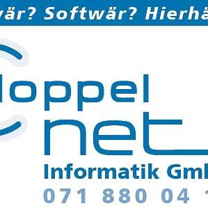 doppel net Informatik GmbH Walzenhausen AR Ostschweiz