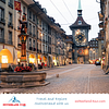 Travel to Bern - the Swiss capital on a private excursion operated by Switzerland Tour