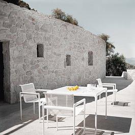 Outdoor Möbel für Sonnenanbeter