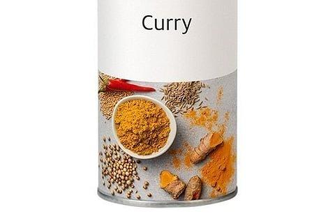 Curry Würzmischung original indisch