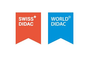Swissdidac & Worlddidac Bern
