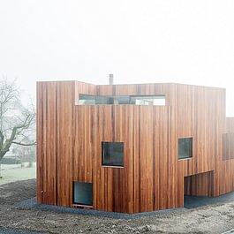 Schäfer Holzbautechnik AG