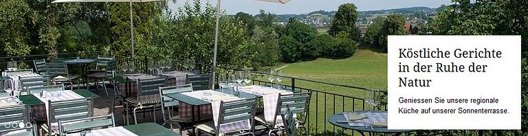 Restaurant Bären GmbH