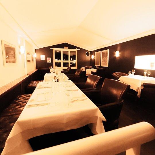 Steinburg Lounge