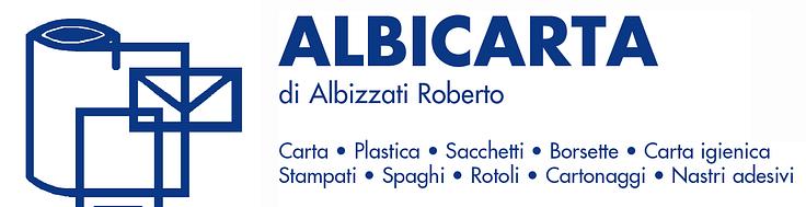 Albicarta di Albizzati Roberto