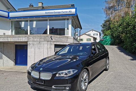 BMW 525d Touring xDrive Modern Line Steptronic (Kombi)