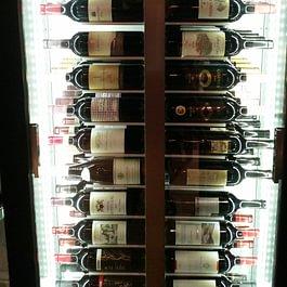 Il vino e' poesia imbottigliata (R.L.Stevenson)