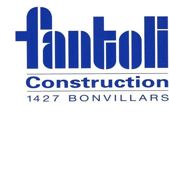 Fantoli Construction Sàrl