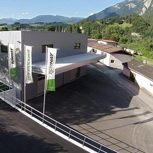 Premier self-stockage certifié du Valais et Chablais