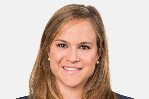 Chantal Ruckstuhl, Rechtsanwältin