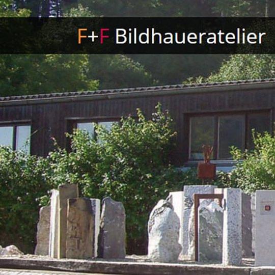 F+F Bildhaueratelier GmbH