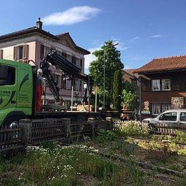Vettiger Transport AG