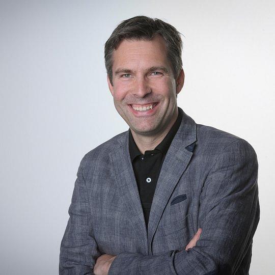 Dr. med. dent. Marco Bertschinger