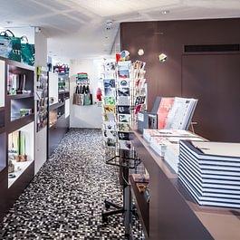 Shop Museum Haus Konstruktiv