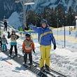 Schneider Vreni Ski- Snowboard- u. Rennschule Elm