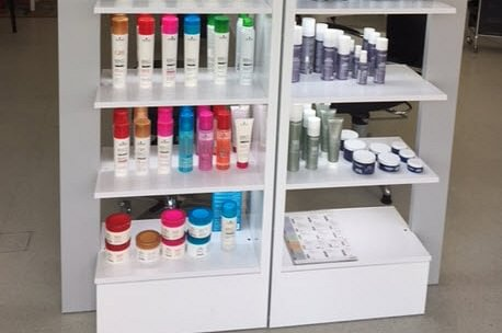 Goldwell Produkte für die Haare