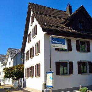 das discover-health.center in Freienbach