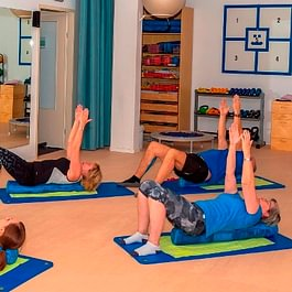 Gruppenkurs by Physiotherapie Wohlen AG
