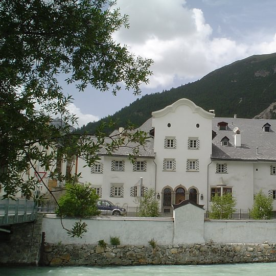 ENGADIN-HOME.CH